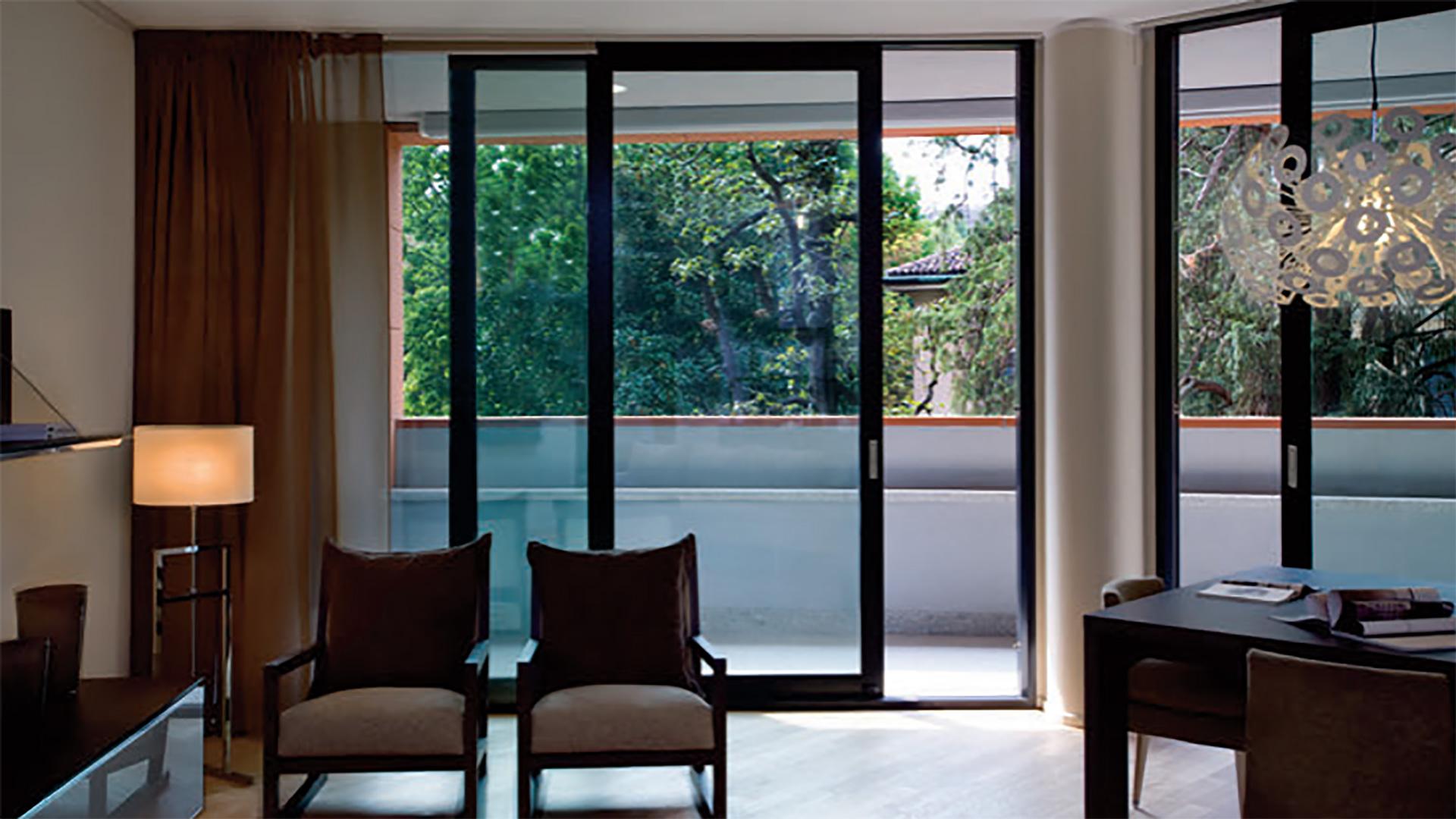 Come scegliere porte scorrevoli per casa spazio 4 serramenti - Porte per la casa ...