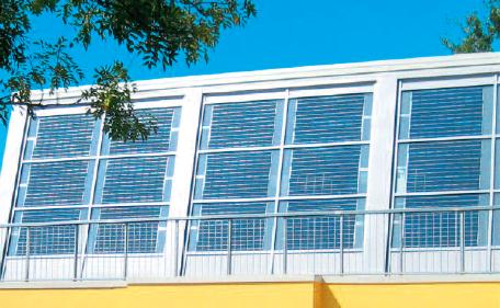Fotovoltaico e solare termico in un unico pannello 84