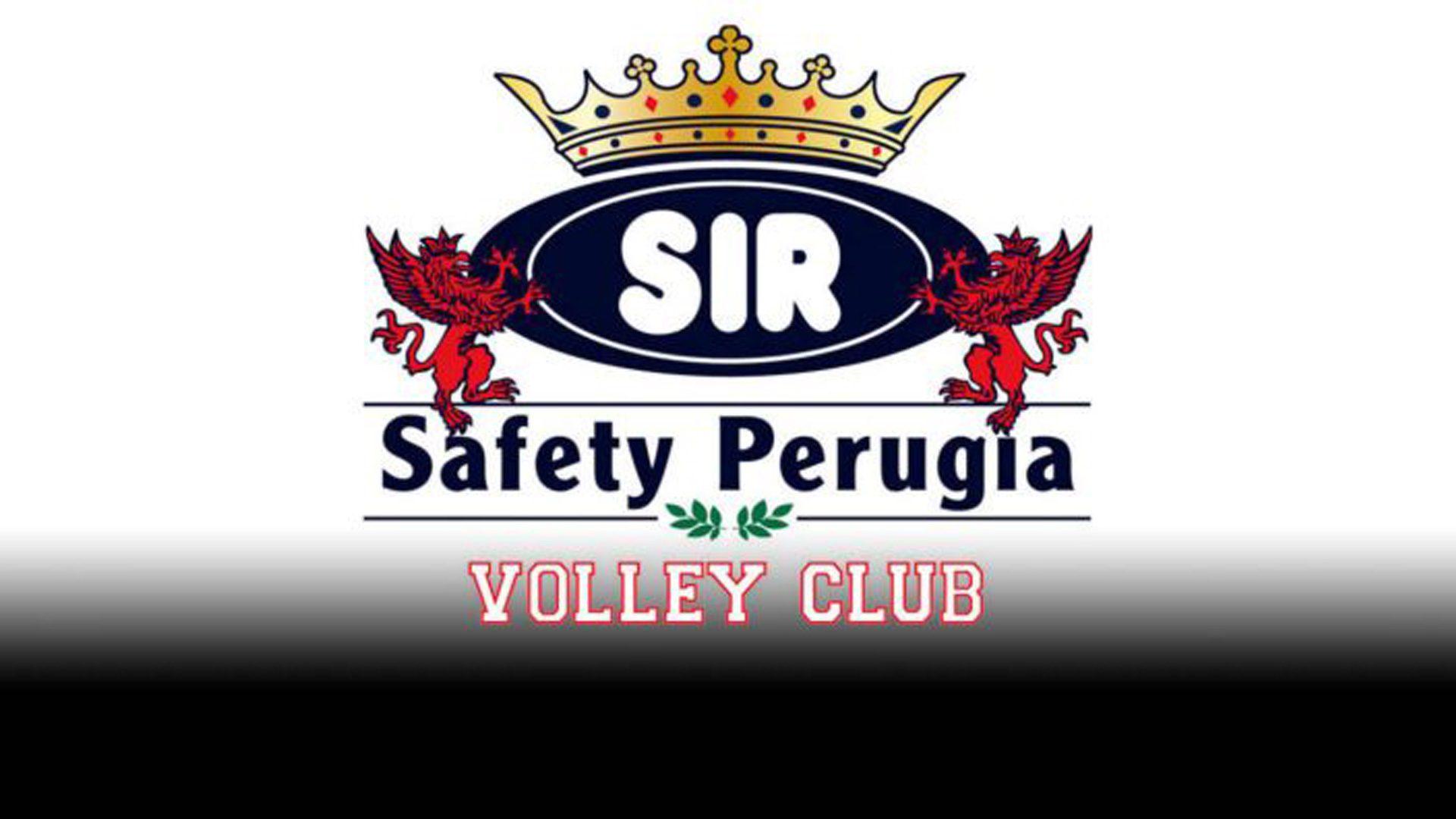 Primo Big Match della stagione per la Sir Safety Conad Perugia