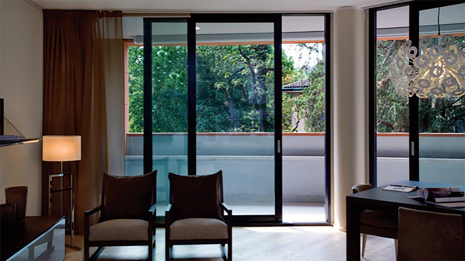 Come scegliere porte scorrevoli adatte per la nostra casa
