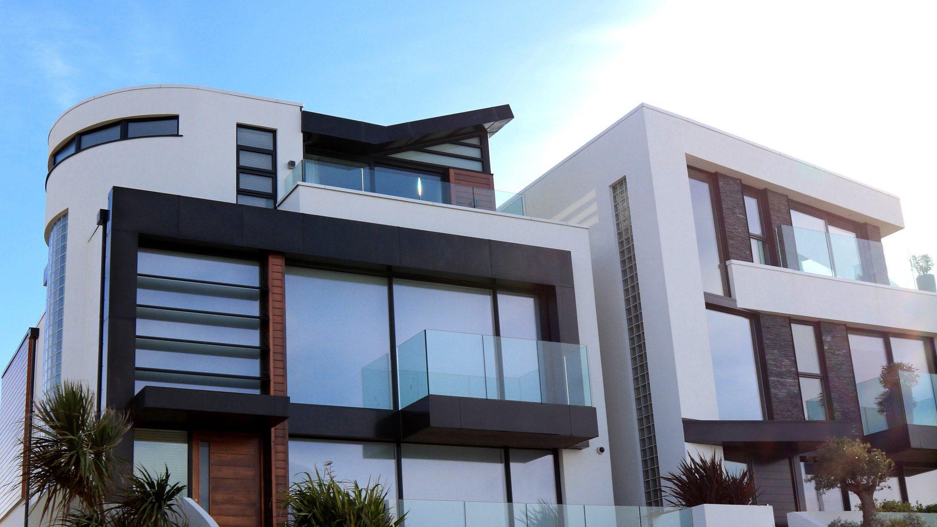 Vetrate per casa: spazio ai panorami mozzafiato!
