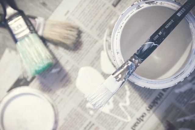 come pitturare ringhiere esterne