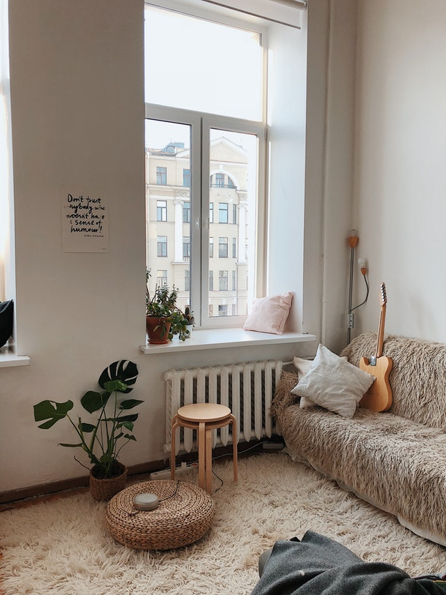 vantaggi delle finestre in legno alluminio