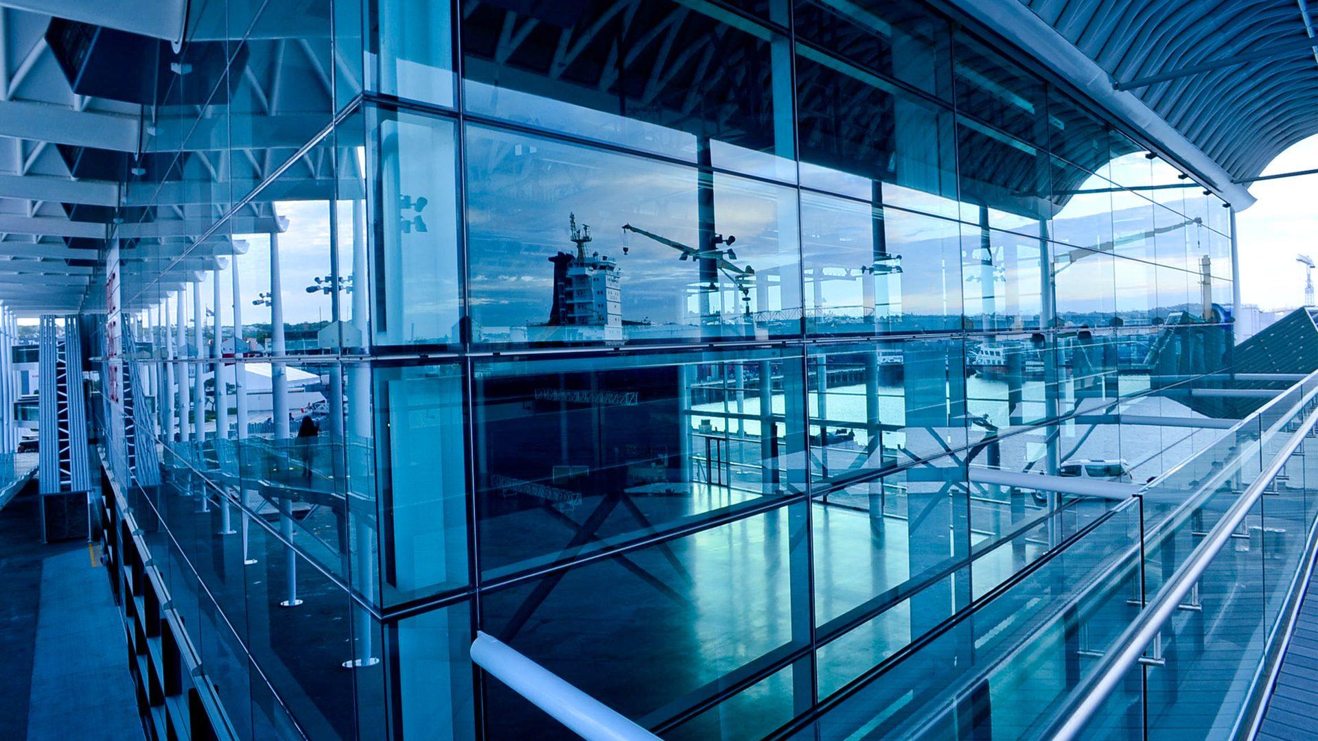 Glass Partition Metra. Valorizza i tuoi spazi