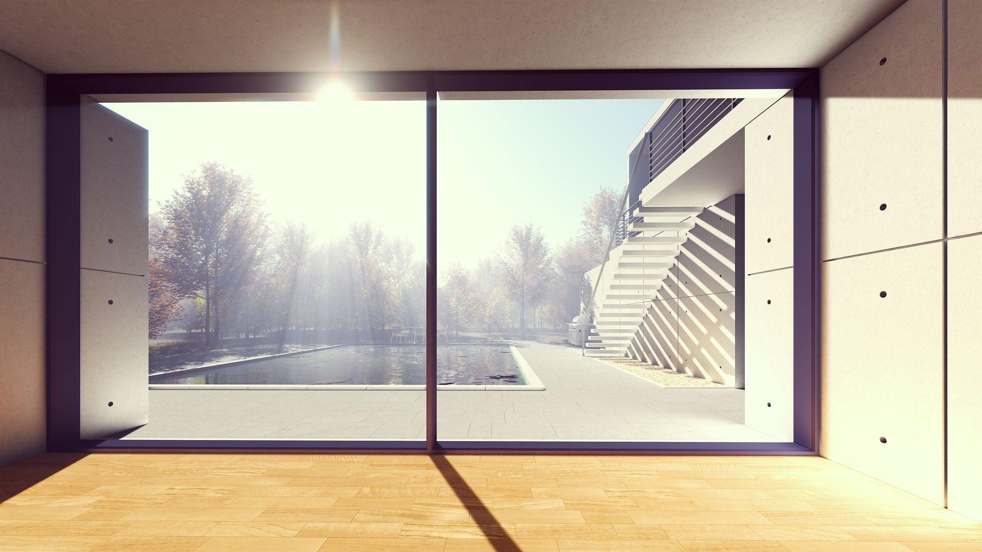 Perché scegliere una finestra scorrevole